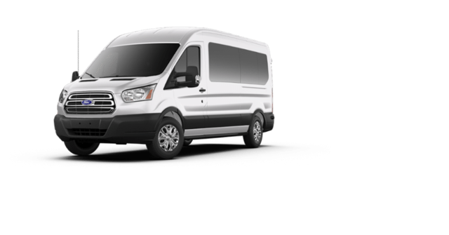 New 2019 Ford Transit Passenger Wagon For Sale At Archie Cochrane